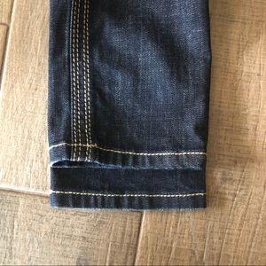 Express Jeans - Express Rerock Skinny Blue Jeans Size 2